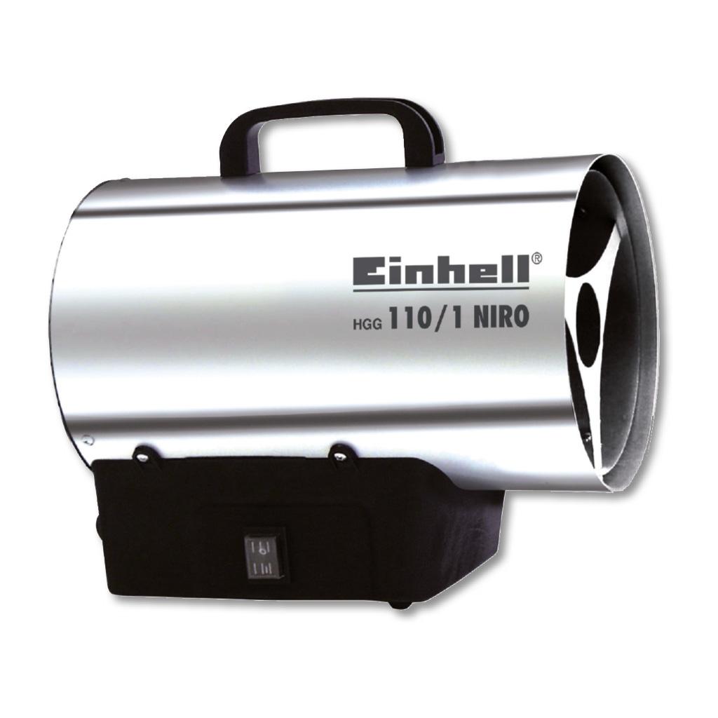 Heißluftgenerator HGG 110/1 Niro