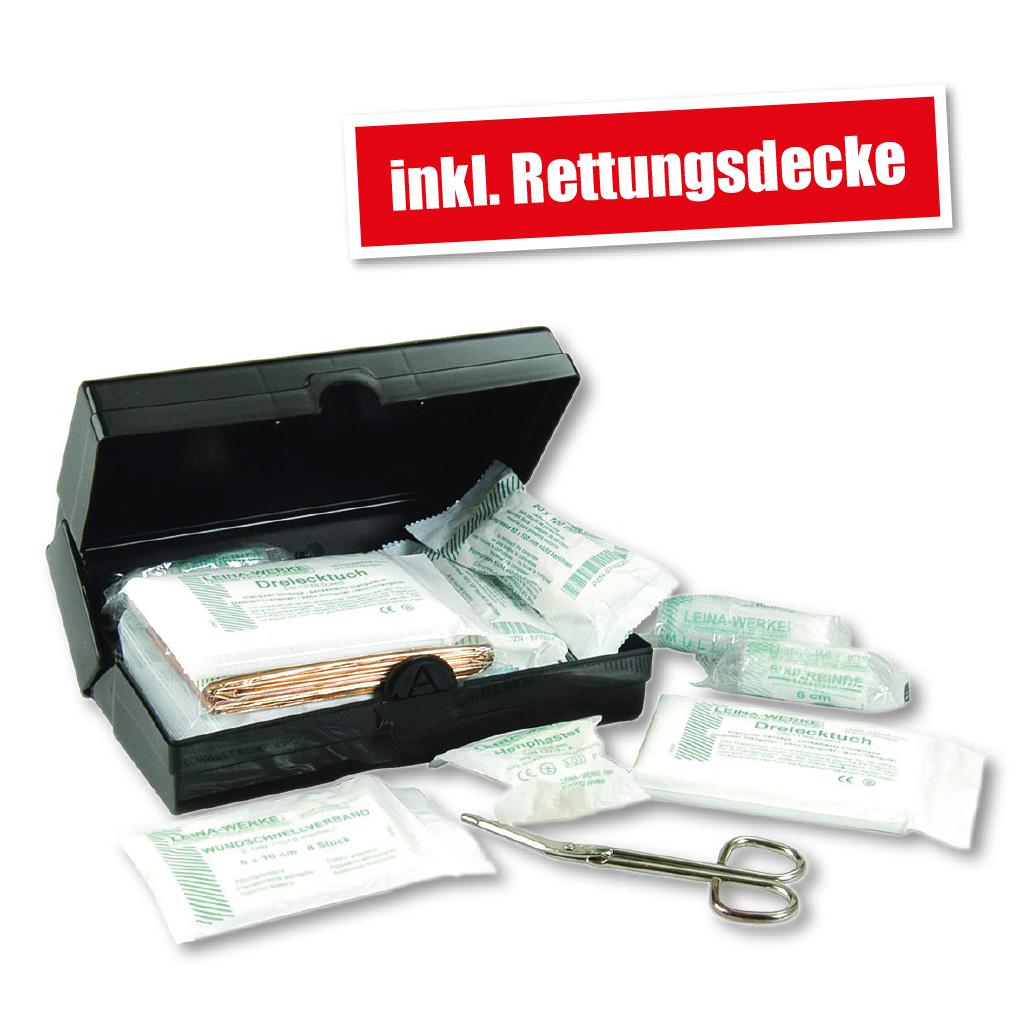 Inter Union KFZ Verbandskasten